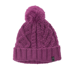 FLAKE CAP PURPLE- Accessori