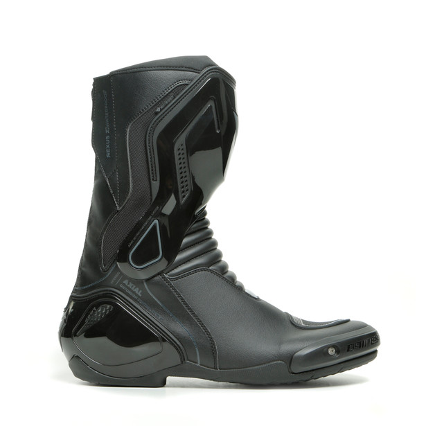 NEXUS 2 D-WP BOOTS BLACK- Stivali