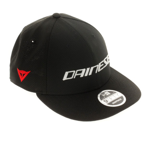 DAINESE LP 9FIFTY DIAMOND ERA SNAPBACK  BLACK- Casquettes-Bonnets