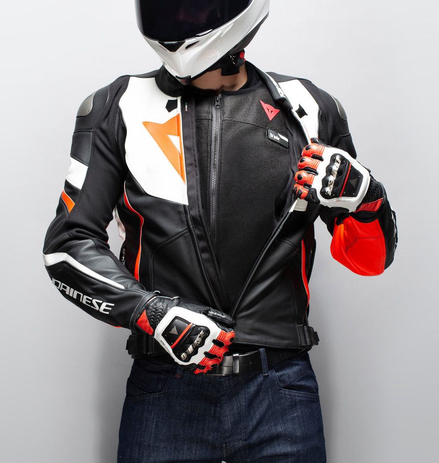 Smart Jacket 9