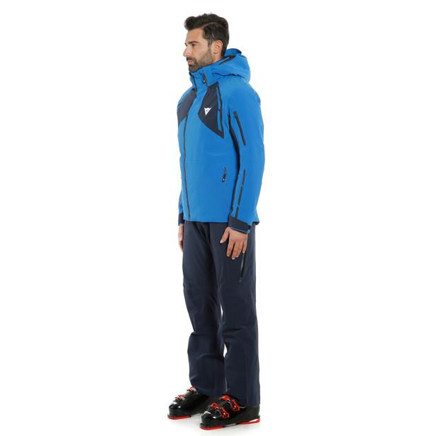 HP ICEDUST LAPIS-BLUE/DARK-SAPPHIRE- Chaquetas