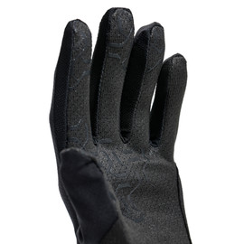 HG CADDO GLOVES BLACK- Gloves