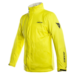 STORM LADY JACKET FLUO-YELLOW