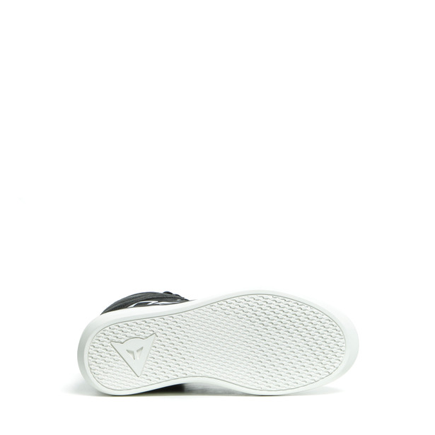 YORK LADY D-WP SHOES DARK-CARBON/WHITE- D-WP®