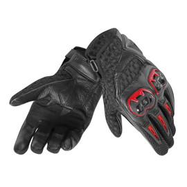 AIR HERO LAVA-RED/BLACK- Textil
