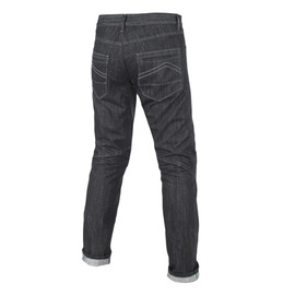 CHARGER REGULAR JEANS ARAMID-BLACK- Denim