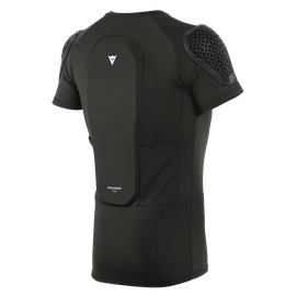TRAIL SKINS PRO TEE BLACK- undefined