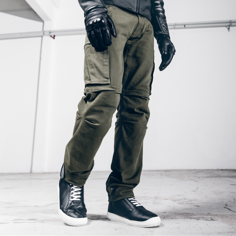 SUPERIOR PROTECTION PANTS 2