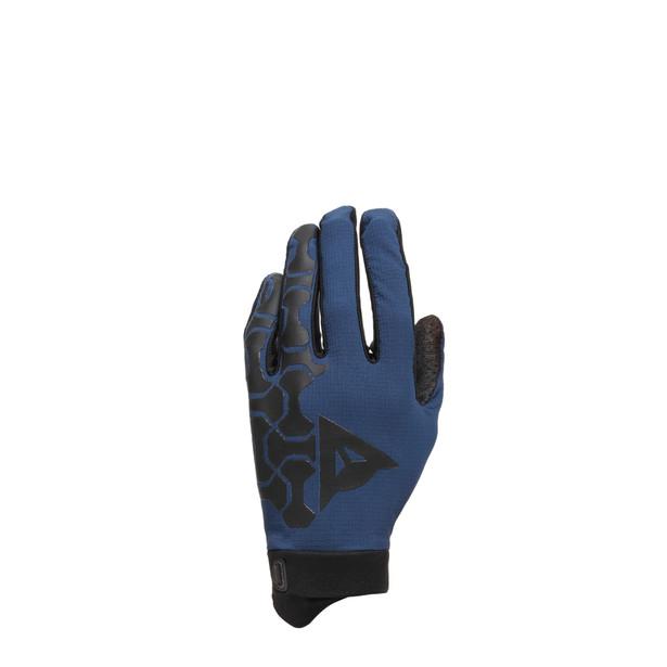 HGR GLOVES BLUE- Apparel