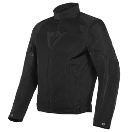 AIR CRONO 2 TEX JACKET BLACK/BLACK/BLACK