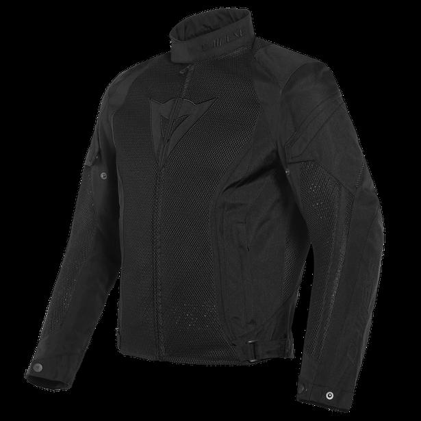 AIR CRONO 2 TEX JACKET BLACK/BLACK/BLACK- Textile