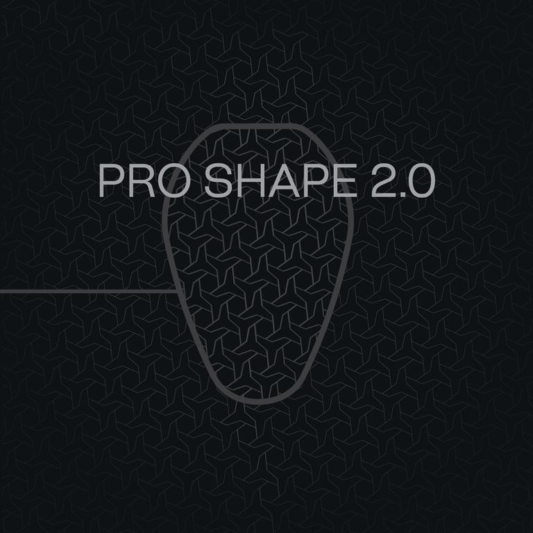 DAINESE PRO SHAPE 2.0 PROTECTORS