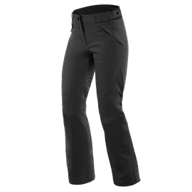 HP SNOWBURST PANTS WMN BLACK-TAPS