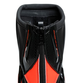TORQUE 3 OUT BOOTS BLACK/FLUO-RED- Boots