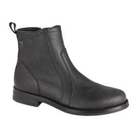 S. GERMAIN GORE-TEX® BLACK- Stiefel