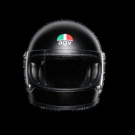 X3000 MONO E2205 - MATT BLACK - X3000