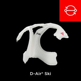 D-AIR® SKI BAG REPLACEMENT