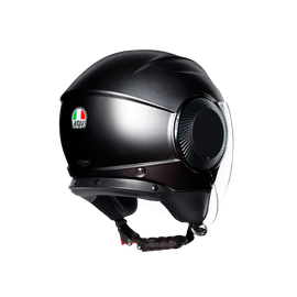 ORBYT E2205 MONO - MATT BLACK - Orbyt