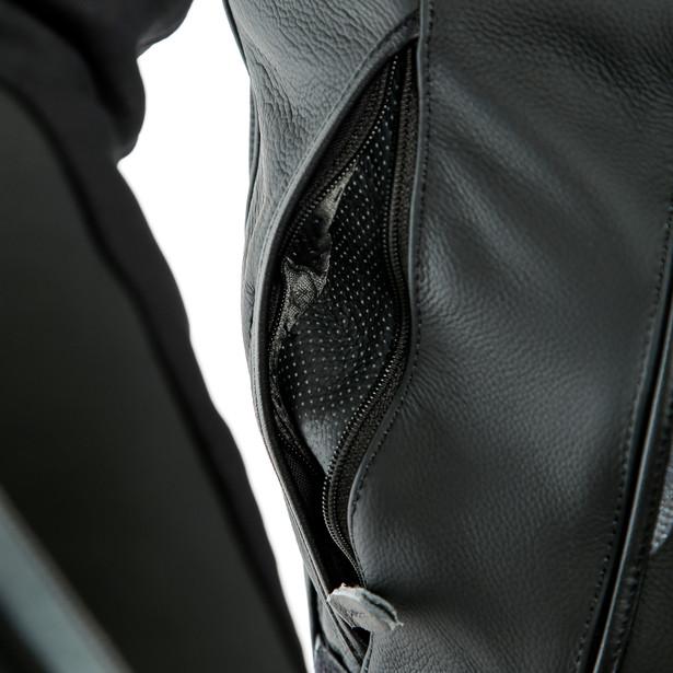 AVRO 4 LEATHER JACKET - Leather