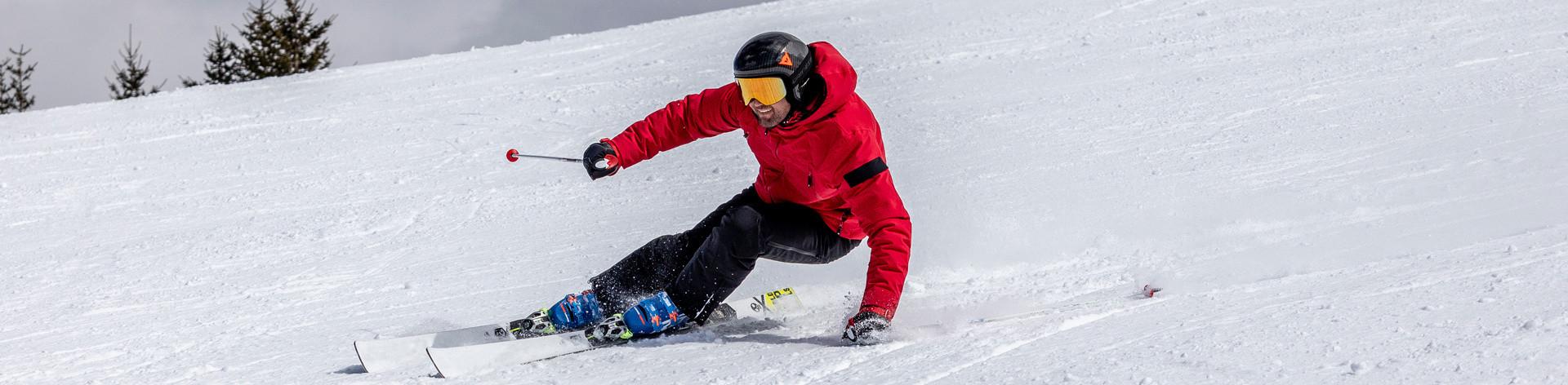 Alpine skiing Downjackets - Dainese Winter
