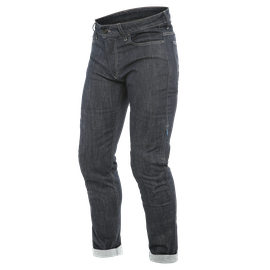 DENIM SLIM TEX PANTS BLUE