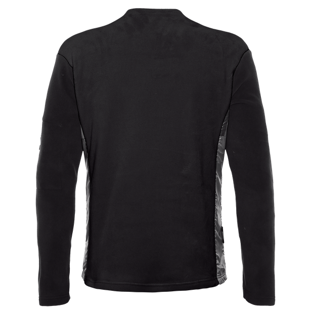 AWA BLACK MID STRETCH-LIMO/STRETCH-LIMO- Thermal Layers