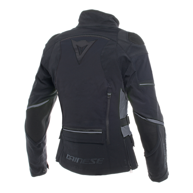 CARVE MASTER 2 LADY GORE-TEX JACKET BLACK/BLACK/EBONY- Made to explore