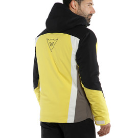 HP PRISM VIBRANT-YELLOW/BLACK-TAPS/CHARCOAL-GRAY- Mens