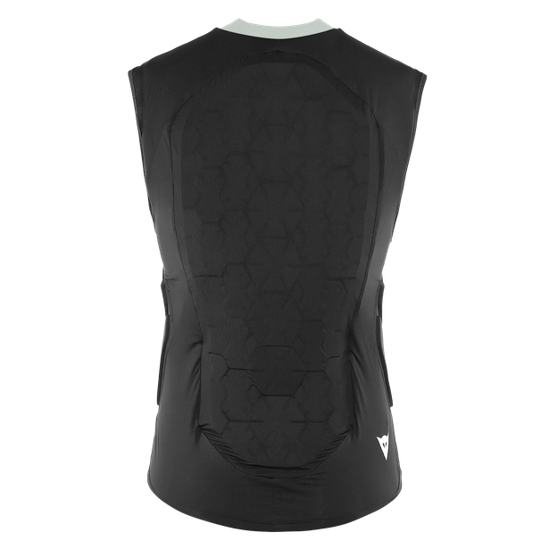 FLEXAGON WAISTCOAT WOMAN PURITAN-GRAY/STRETCH-LIMO- Protection