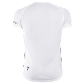 HG TEE 3 WHITE/STRETCH-LIMO- Camisetas