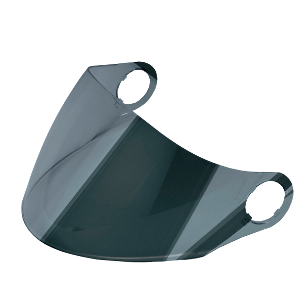 Visor CITY 18-2 IRIDIUM SILVER - Accessori