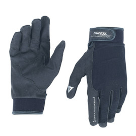 GUANTO CANTER AIR NEW BLACK- Gloves