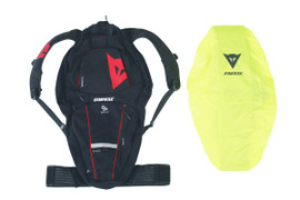 PRO PACK RAIN COVER FLUO YELLOW- Accesorios