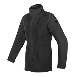 BROOKLYN GORE-TEX® JACKET BLACK