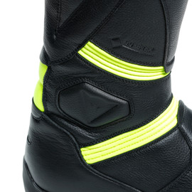FULCRUM GT GORE-TEX BOOTS BLACK/FLUO-YELLOW- Boots
