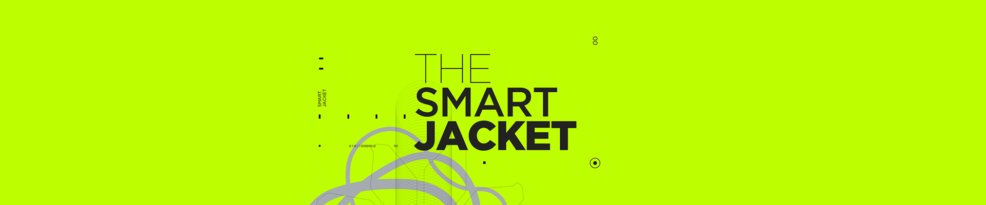 Dainese The Smart Jacket logo