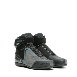 ENERGYCA AIR SHOES BLACK/ANTHRACITE- Shoes