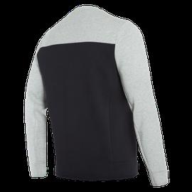 DAINESE CONTRAST SWEATSHIRT   BLACK/MELANGE- Casual Wear