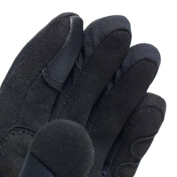 NEMBO GORE-TEX GLOVES+GORE GRIP TECHNOLOGY BLACK/BLACK- Gore-Tex®