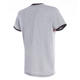 GLOVE T-SHIRT GREY-MELANGE- Casual Wear