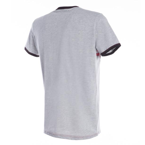 GLOVE T-SHIRT GREY-MELANGE- Casual Wear