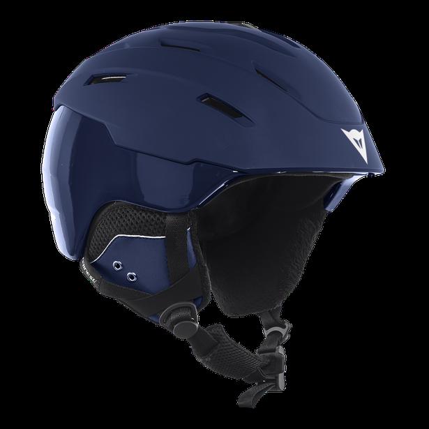 D-BRID BLACK-IRIS- Helmets