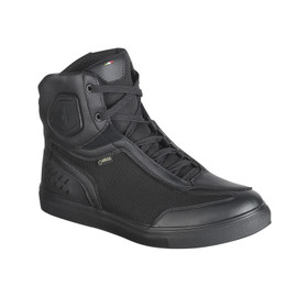 STREET DARKER GORE-TEX SHOES BLACK
