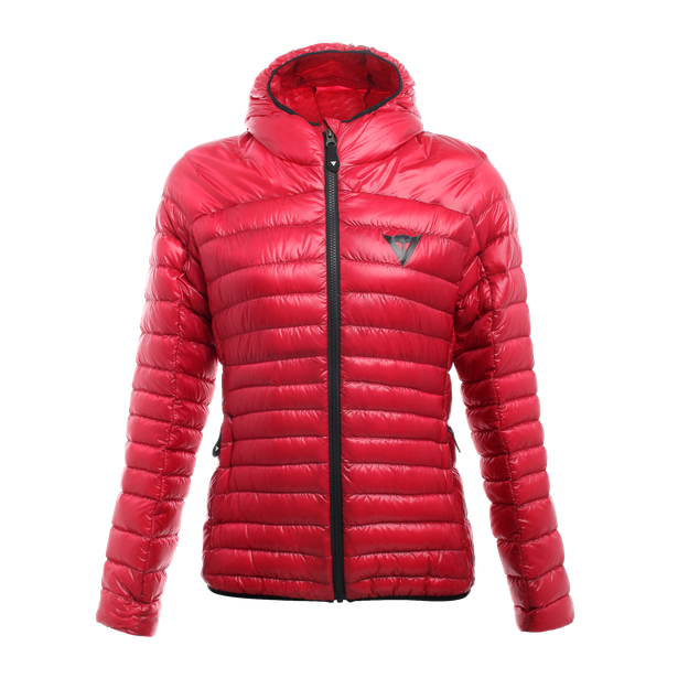 PACKABLE DOWNJACKET LADY