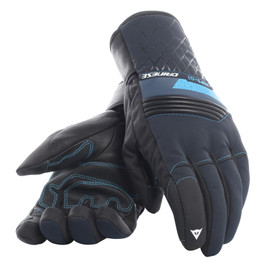 HP1 GLOVES STRETCH-LIMO/BLUE-ASTER- Handschuhe