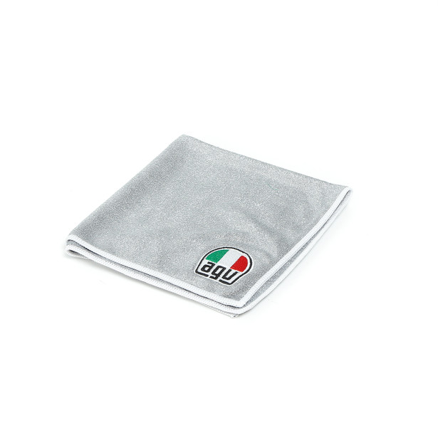 AGV HELMET CLEANING CLOTH - Accessories