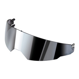 ISV6-1 Internal sunvisor SMOKE - Accessori