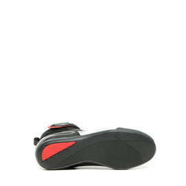 ENERGYCA AIR SHOES BLACK/WHITE/LAVA-RED- undefined