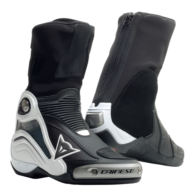 AXIAL D1 BOOTS BLACK/WHITE- Stivali