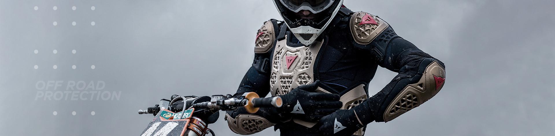 Dainese Motorbike